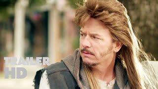 Joe Dirt 2 Beautiful Loser - Official Trailer 1 2015 - David Spade Comedy Sequel HD