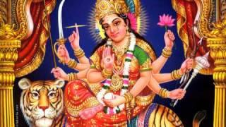 Durga Bhajan (Hey Maa Durge)