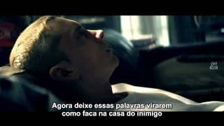 Eminem Ft. Bruno Mars - Lighters (Legendado) HD