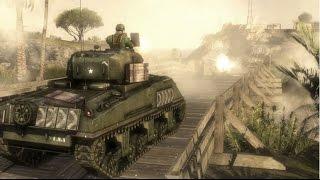 All maps in Battlefield 1943
