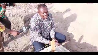 Engeneer Soma Uko| Shamba Ni Heka ngapi