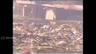 tragedi 2004 Gempa dan Tsunami di Aceh