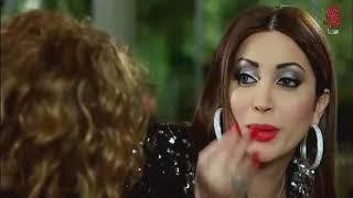معجب من طرف موفق يحرج سارة امام خطيبها   مسلسل بنات العيلة   الحلقة 26