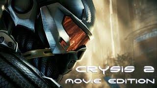 Crysis 2 - Movie Edition HD