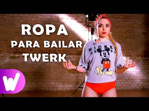 Xxx Mp4 Cómo Vestir Para Bailar TWERK TwerkConsejos 3gp Sex