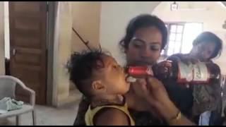 21 century's baby Ko dakhia
