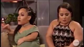 Little Women Atlanta - Nico Fights With Tanya (S3E21)