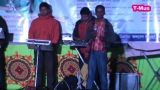 রংপুরের ভাওয়াইয়া গান Rag Kore Na Sonar Kornna,  (Rhidoy) শিশু শিল্পী চ্যানেল আই।