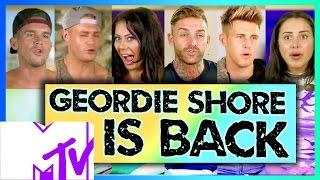 Geordie Shore 13 | First Look Trailer !!!!!! | MTV