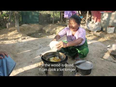 Xxx Mp4 SLOW LIFE FOUNDATION Myanmar Stoves Campaign 3gp Sex