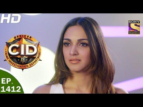 CID - सी आई डी - Ep 1412 - Abbas - Mustan Along With Mustafa And Kiara Advani - 19th Mar, 2017