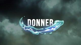 LUKAS LITT - ⚡ DONNER ⚡ (Official Video) 2017