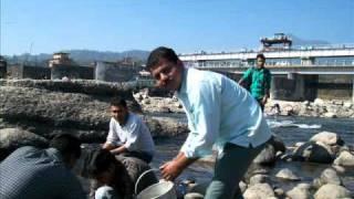 Picknic at Bhairab Kunda