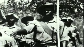 Biografía Idi Amin Dada