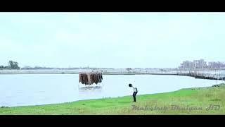 Bangla new hit song  Tahsan n jakia bari momo 2017