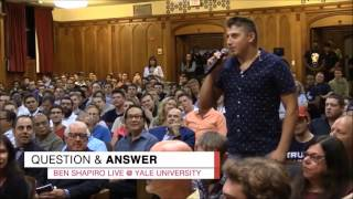 Debating socialism with Ben Shapiro and Ron Paul