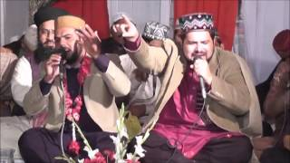 Jashan Manao Yaar Aaqa aaye ne Haji Amir Ansari 2014