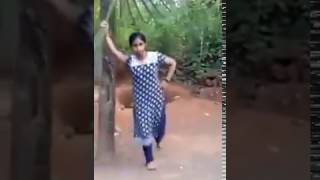 Hennin Marl ata |Crazy Village Girl |Kundapura |Crazy indian village girl |