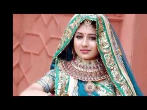 Jodha Akbar Actress Paridhi sharma sexy side