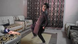 Shakkar Wandan re Dance Pakistani Boy