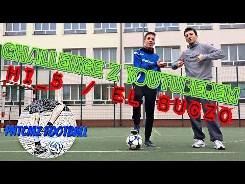 watch El Buczo / Hi_5 -