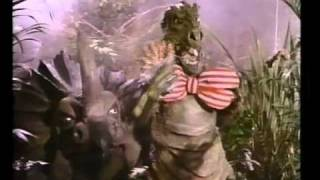 GENESIS - Land of Confusion (1986)