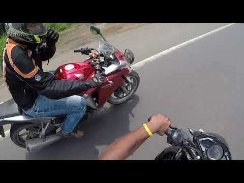 Xxx Mp4 NEW Pulsar 200NS 2017 Top Speed Bike Accident On Independence Day Ride 3gp Sex