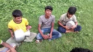 Ami papi odhom doyal by Sabbir Khan's