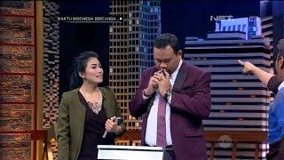 Waktu Indonesia Bercanda - Cak Lontong Shock Tiba-tiba Gambar Kuis Hilang Sendiri