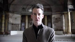 2018 SEEN Changemaker in Nonprofits: Christopher Tait