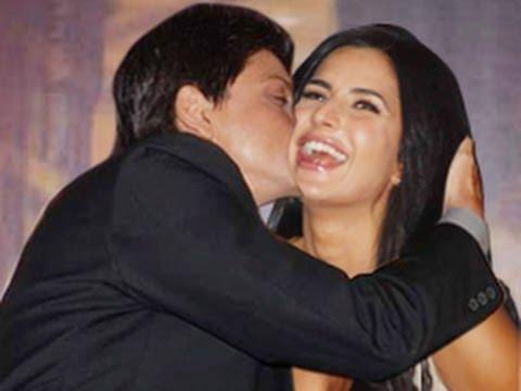 Xxx Mp4 Shahrukh Khan KISSES Katrina Kaif 3gp Sex
