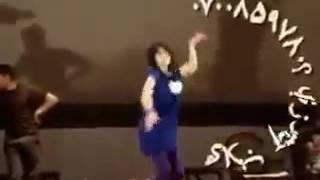 NAGIN SAAZ AND NICE DANCE BY NEKI KHATTAK