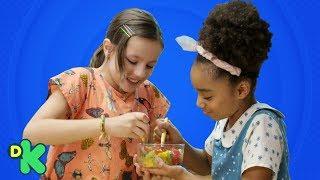 Amizade | O Zoo da Zu | Discovery Kids Brasil