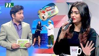 Comedy Reality show Ha Show (হা শো) , season 4 , Episode 34 | Nipun & Saju Khadem