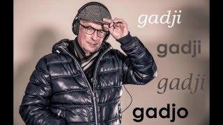 Jacky Mansat - gadji gadji, gadji gadjo