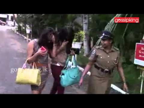 Xxx Mp4 Womens Arrested Www Gossipking Lk 3gp Sex