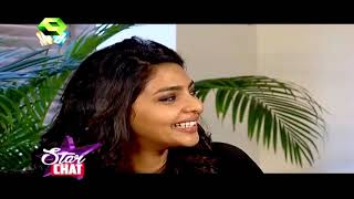 Star Chat: വരുത്തന്റെ വിശേഷങ്ങളുമായി താരങ്ങള്| Aishwarya Lekshmi | Sharaffudheen  | 16th September