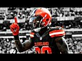 Jarvis Landry || 2018-2019 Browns Highlights ||