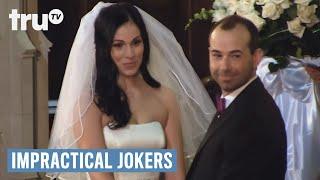 Impractical Jokers - The Wedding Of The Century