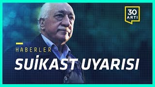Darbe 2 ay öncesinden bildirildi…ÖSYM skandalı…Gülen'den uyarı…Kontrollü darbenin belgesi | Haberler