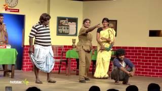 Kalakkapovadhu Yaaru Champions - 30th July 2017 - Promo 1