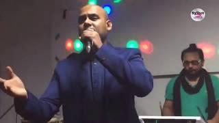 Udla ghorer sani amar | Bangla hit song | Live performance in London
