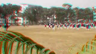 B.N collage Dhaka|| Annual sports || practice Time 2018