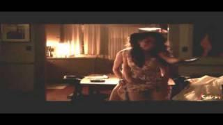 The L Word- Shane & Carmen lap dance