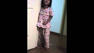 Kid Persuade Her Father to Sleep With Her.