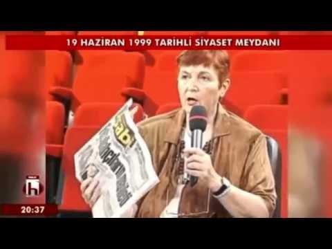 Türkan Saylan'ın 17 yıl önce Gülen Cemaati'ni deşifre edip Türkiye'yi uyardığı konuşması
