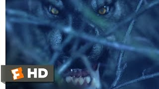 Van Helsing (1/10) Movie CLIP - Werewolf on the Loose (2004) HD
