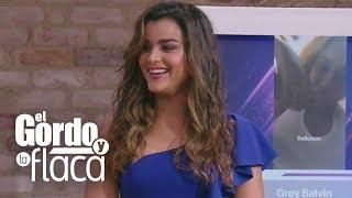 Clarissa Molina confiesa que está saliendo con alguien y que podría llegar a ser su novio  | GYF
