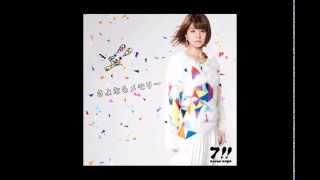 7!! Sayonara Memory さよならメモリ [Original Instrumental ]