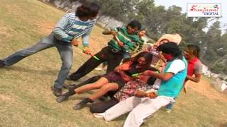 2013 Super Hot Dehati Holi Song | Dalbala Dalbala Ehe Holi Me | Chetan Pardesi